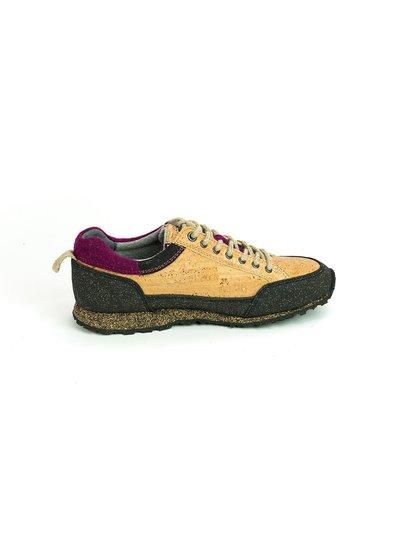 Doghammer Doghammer Natural Adventurer Schuhe Damen - Blueberry