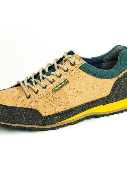 Doghammer Doghammer Natural Adventurer Schuhe Herren - Darkgreen
