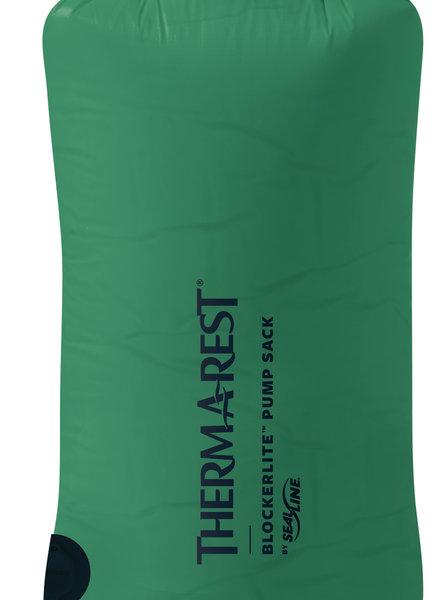 Thermarest THERM-A-REST Blockerlite Pumpsack - Green