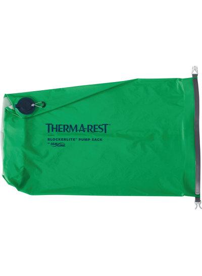 Thermarest THERM-A-REST Blockerlite Pumpsack- Green
