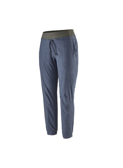 Patagonia  Patagonia Womens Hampi Rock Pants - Dolomite Blue