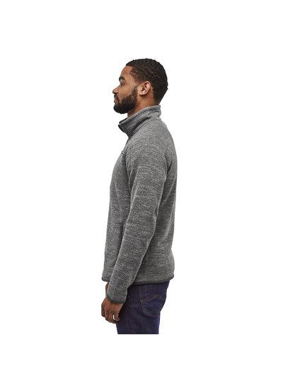 Patagonia  Patagonia Mens Better Sweater Fleece Jacket - Nickel