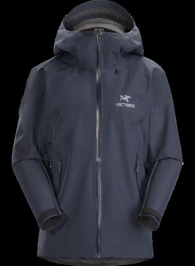 Arcteryx  ARCTERYX Womens Beta LT Jacket Goretex - Fortune