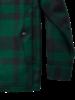 FILSON  FILSON Mackinaw Cruiser - Green Black Plaid