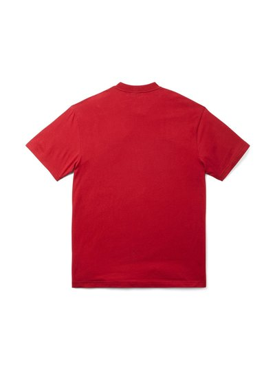 FILSON  FILSON Ranger Graphic T- Shirt - Dark Red