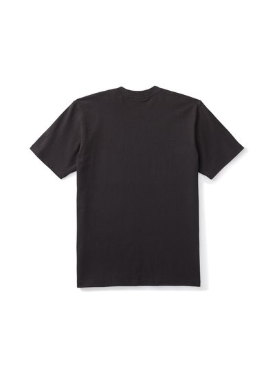 FILSON  FILSON Outfitter SS Graphic T- Shirt -  Black