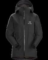 Arcteryx  ARCTERYX Womens Zeta SL  Jacket Gore tex - Black