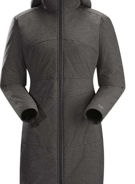 Arcteryx  ARCTERYX W's Darrah Coat - Carbon Copy