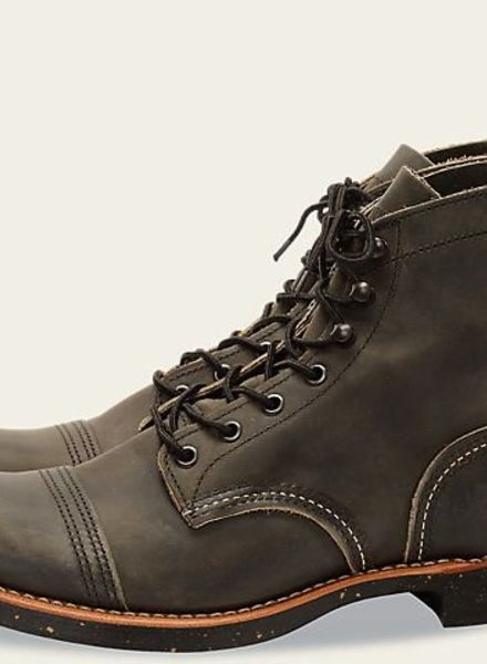 Red Wing Shoes  RED WING SHOES Iron Ranger 8116