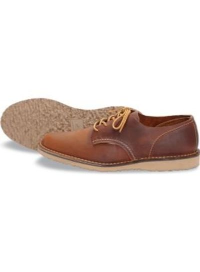 Red Wing Shoes  RED WING SHOES Weekender 3303