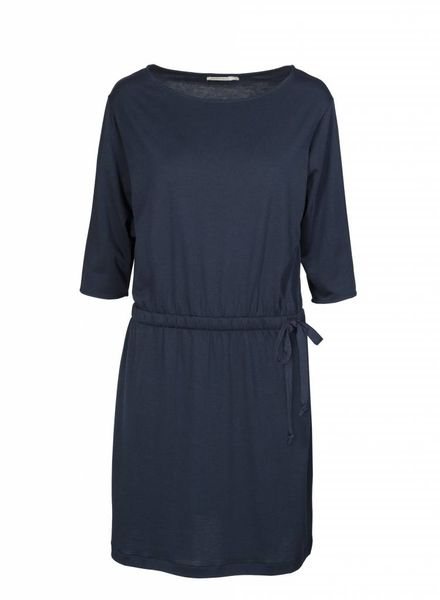 ARMED ANGELS ARMED ANGELS W´s Lumi Jersey Kleid - Navy