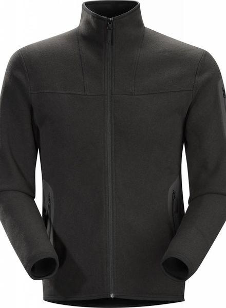 Arcteryx  ARCTERYX M's Covert Cardigan Fleece - Black