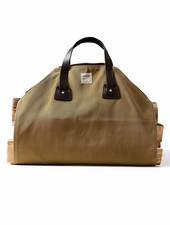 FILSON  FILSON Log Carrier - Tan