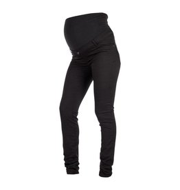 Love2Wait Love2Wait Plussize black pants Sophia