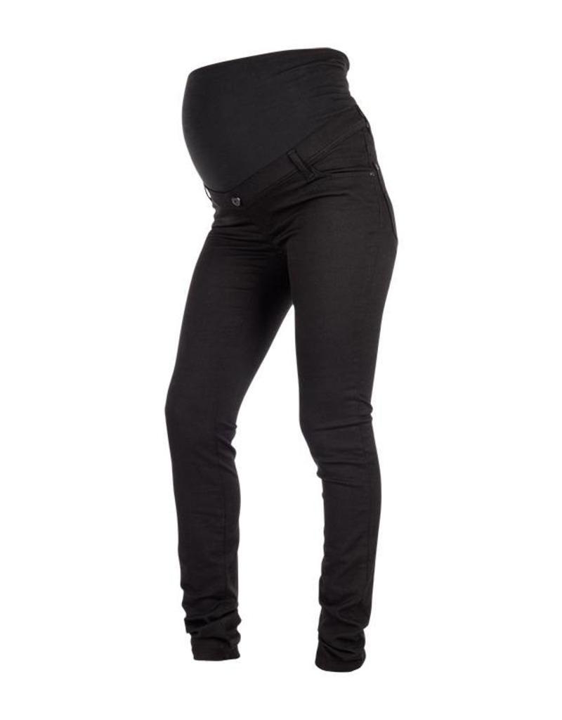 Love2Wait  Love2Wait Plussize black pants Sophia B999024 004