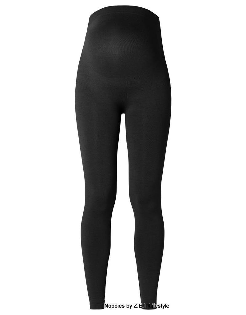 Noppies Noppies zwarte seamless Legging Cara 63975 06