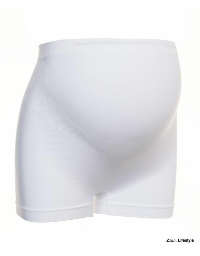 Noppies Noppies naadloze boxershort over de buik naturel 63963 01
