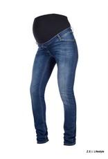 Love2Wait Love2Wait Plus size Skinny Jeans Sophia Stone B999019-021 +
