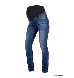 Love2Wait Love2Wait Plussize Skinny Jeans Sophia Stone