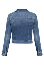 Love2Wait Love2Wait Jacket Denim B999045