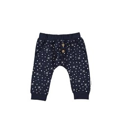 B.E.S.S. Baby Newborn Bess Baby Boy pants Cross