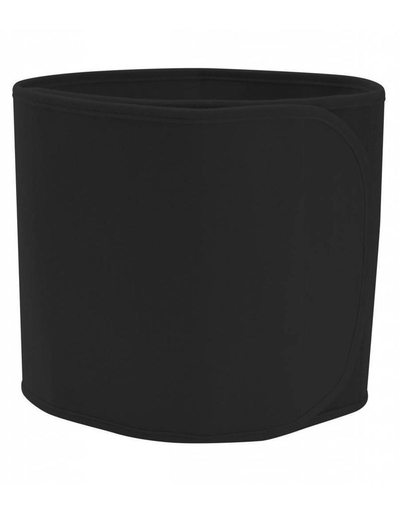 Carriwell Carriwell verstelbare sluitlaken Belly binder zwart