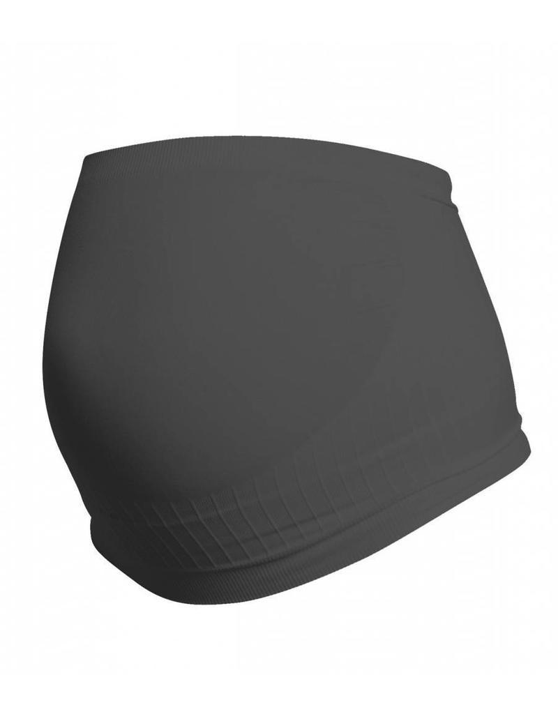 Carriwell Carriwell Naadloze Buikband met Support zwart