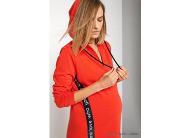 Vanaf Wanneer Zwangerschapskleding.Hippe Zwangerschapskleding Dames Fashion Babykleding Online By