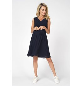 Noppies Noppies Jurk Liane dark blue