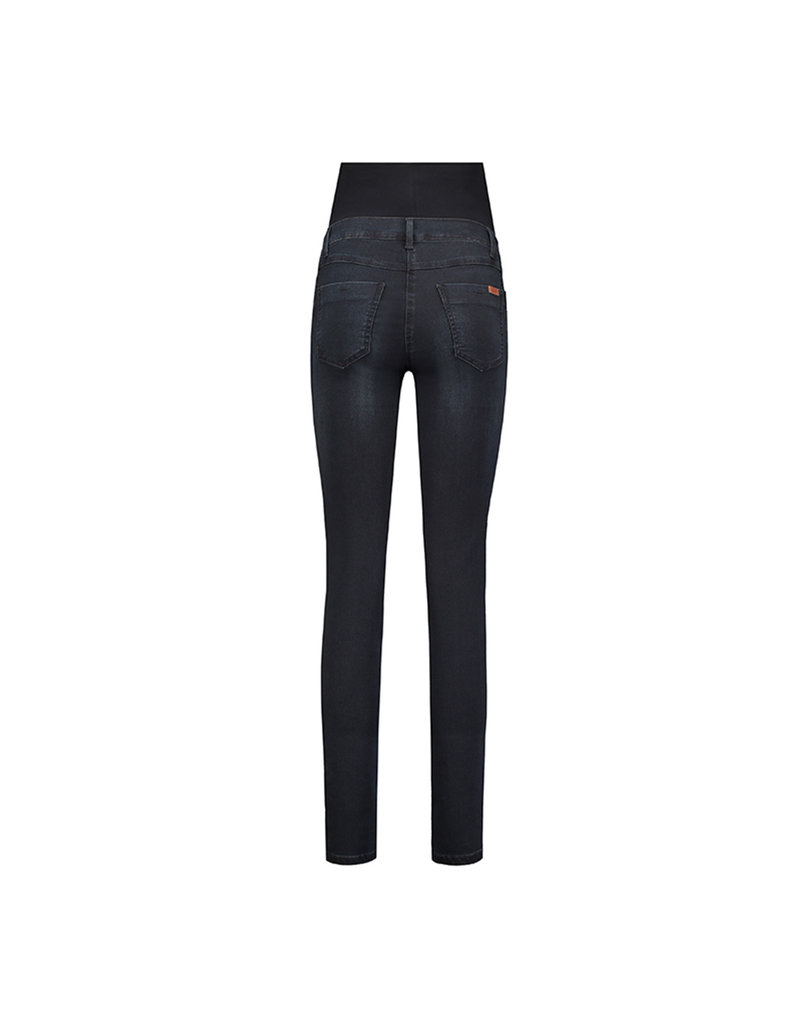 Love2Wait Love2Wait Skinny Jeans Sophia Aged wash L32 B999020 063