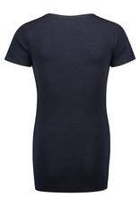 Noppies Noppies Shirt met voedingsfunctie Rome blauw 90N0016 P277