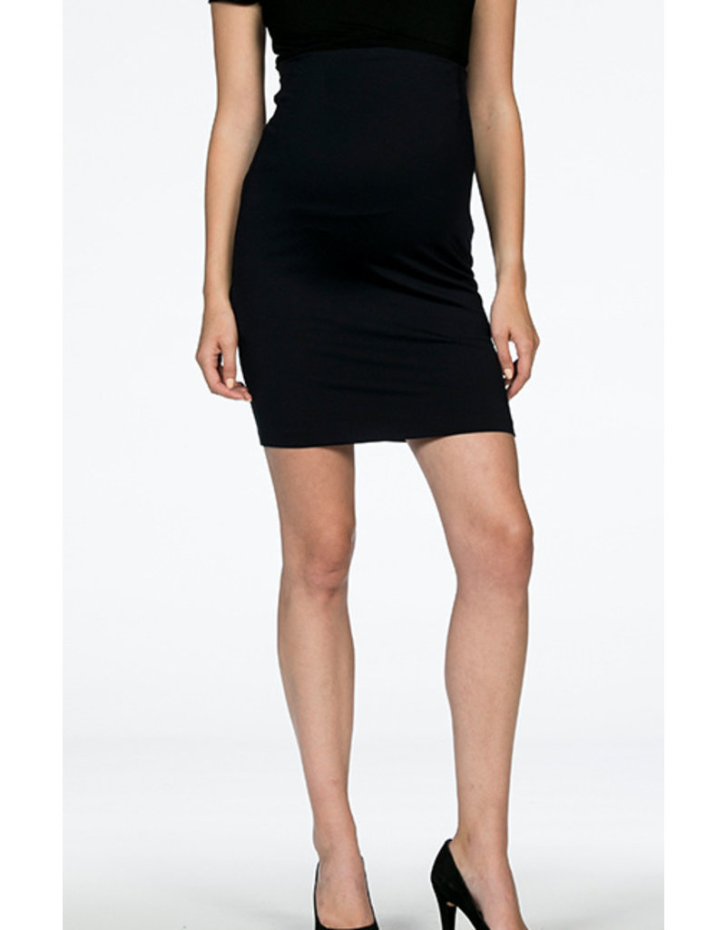 Love2Wait Love2Wait skirt Punta di Roma zwart B999076-004