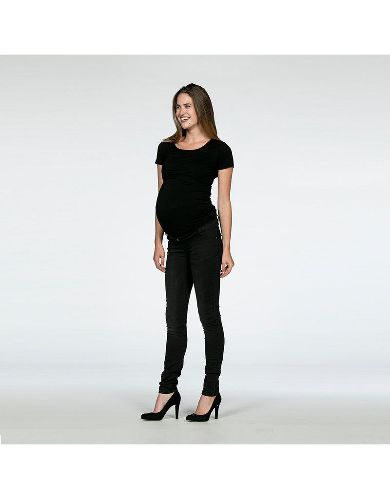 Love2Wait Love2Wait Skinny Jeans Sophia Charcoal Lengte 32 B999020 055