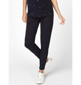 Noppies Noppies Casual zwangerschapspants Renee Night Blue