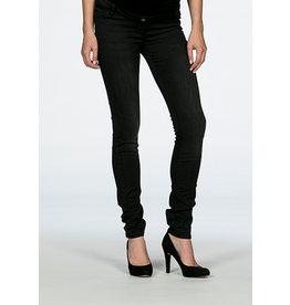 Love2Wait Love2Wait Skinny Jeans Sophia Charocal Lengte 34