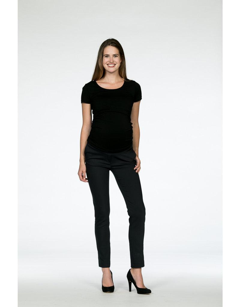 Love2Wait Love2Wait Business pantalon navy B999069 006