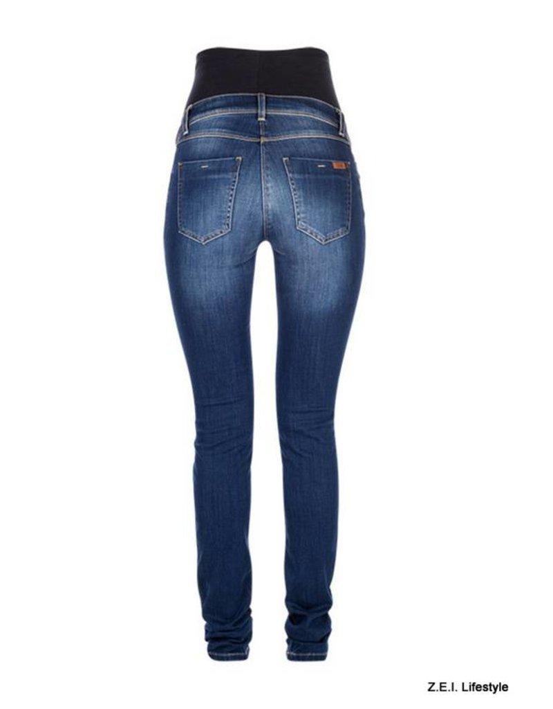 Love2Wait Love2Wait Skinny Jeans Sophia Stone L32 B999020 021