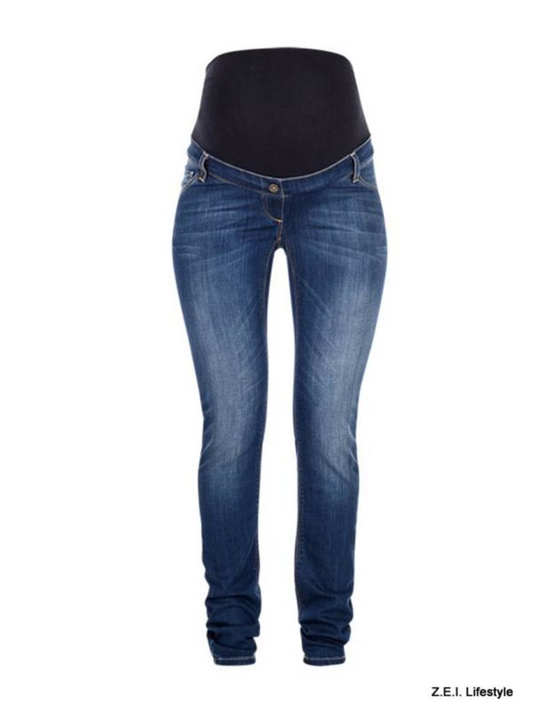 Love2Wait Love2Wait Skinny Jeans Sophia Stone Lengte 30 B999018 021