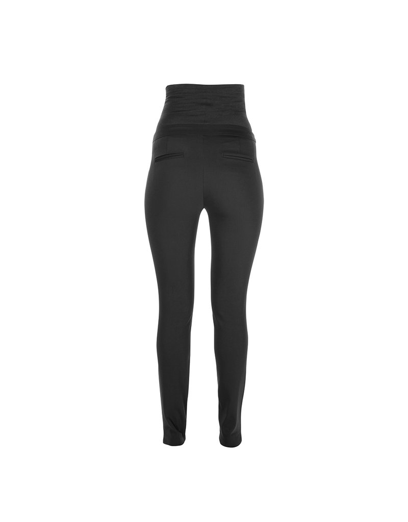 Love2Wait Love2Wait Business pantalon black B999069 004