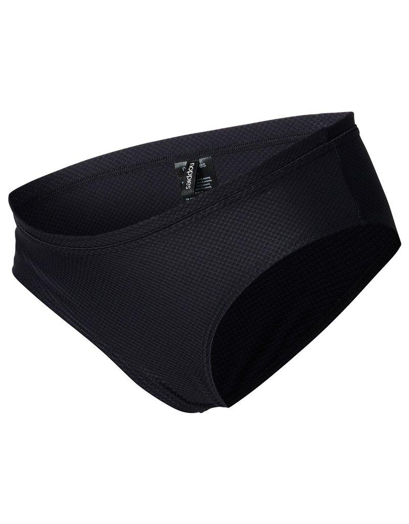 Noppies Noppies Bikinibroekje Borneo zwart 200N4311 P090