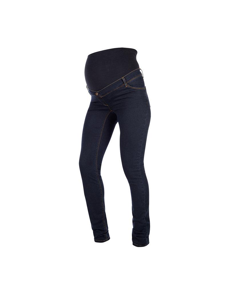 Love2Wait Love2Wait Skinny Jeans Sophia Dark wash L32 B999020 022