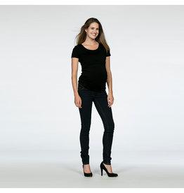 Love2Wait Love2Wait Skinny Jeans Sophia Dark wash L32