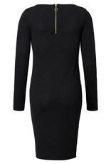 Noppies Noppies jurk Zinnia ls Black 20090410 P090