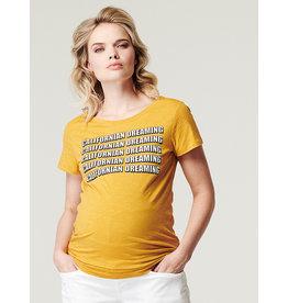 """Supermom Supermom zwangerschapsshirt """"Californian Dreaming"""""""