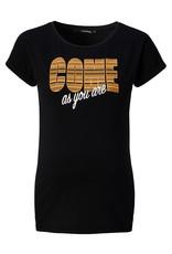 Supermom Supermom T-shirt Come as you Are black 1240017 090