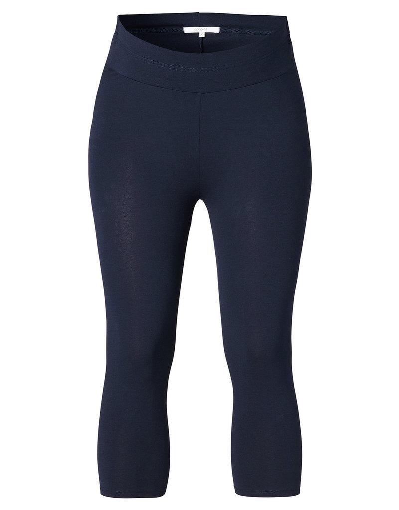 Noppies Noppies legging Capri donker blauw 1031410 P277
