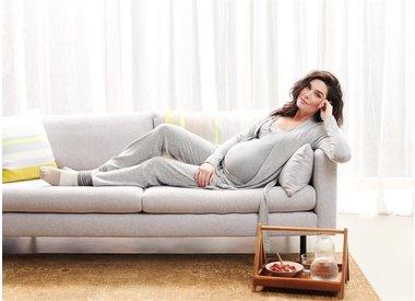 NIEUW BINNEN Zwangerschap