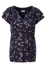 Noppies Noppies t-shirt Galiano all-over geprint 1070013 P277