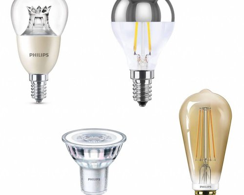 Lampes dimmable