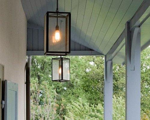 Plafond- en Hanglampen
